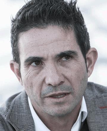 Raul Martin Calvo