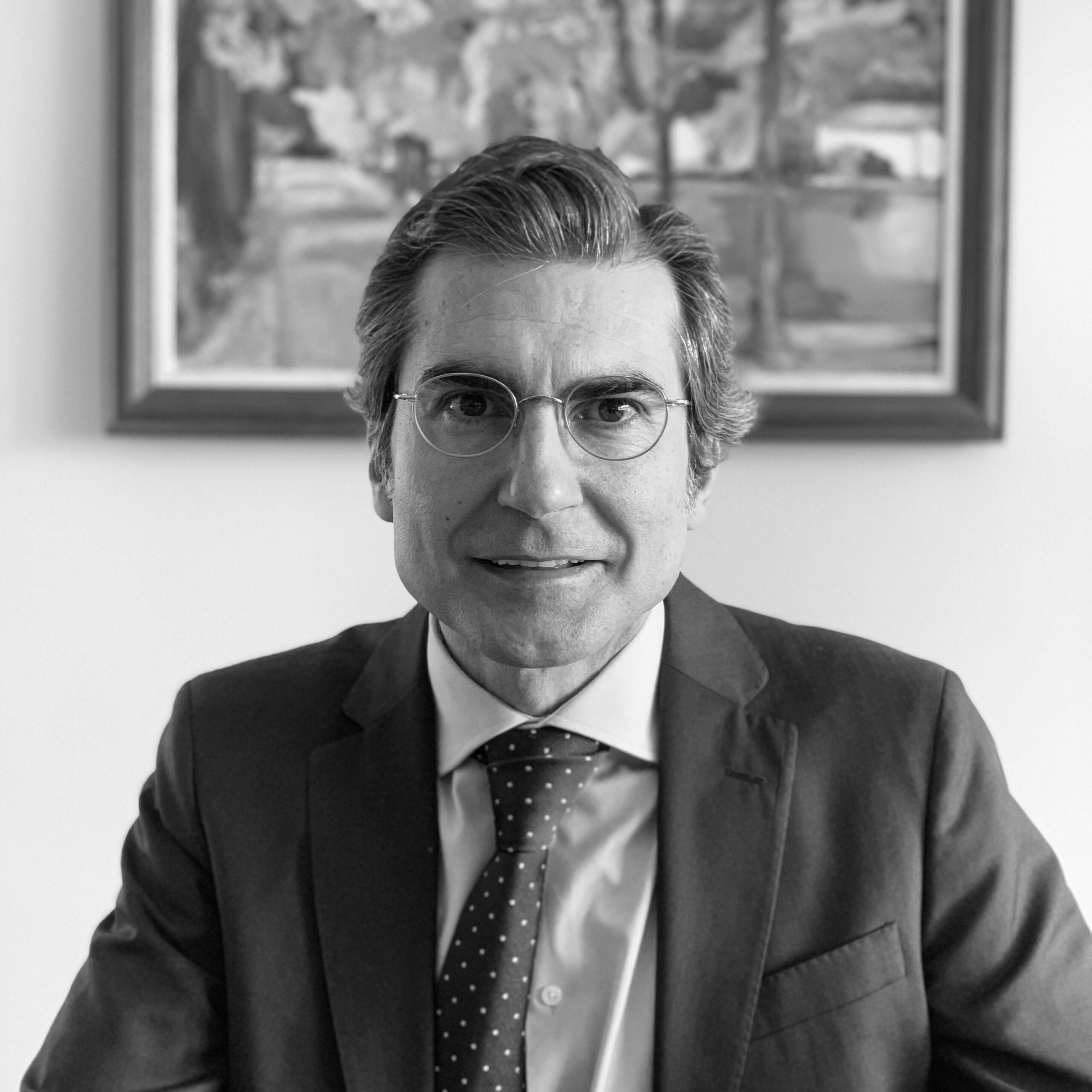 Luis T. De Arriba Hervás