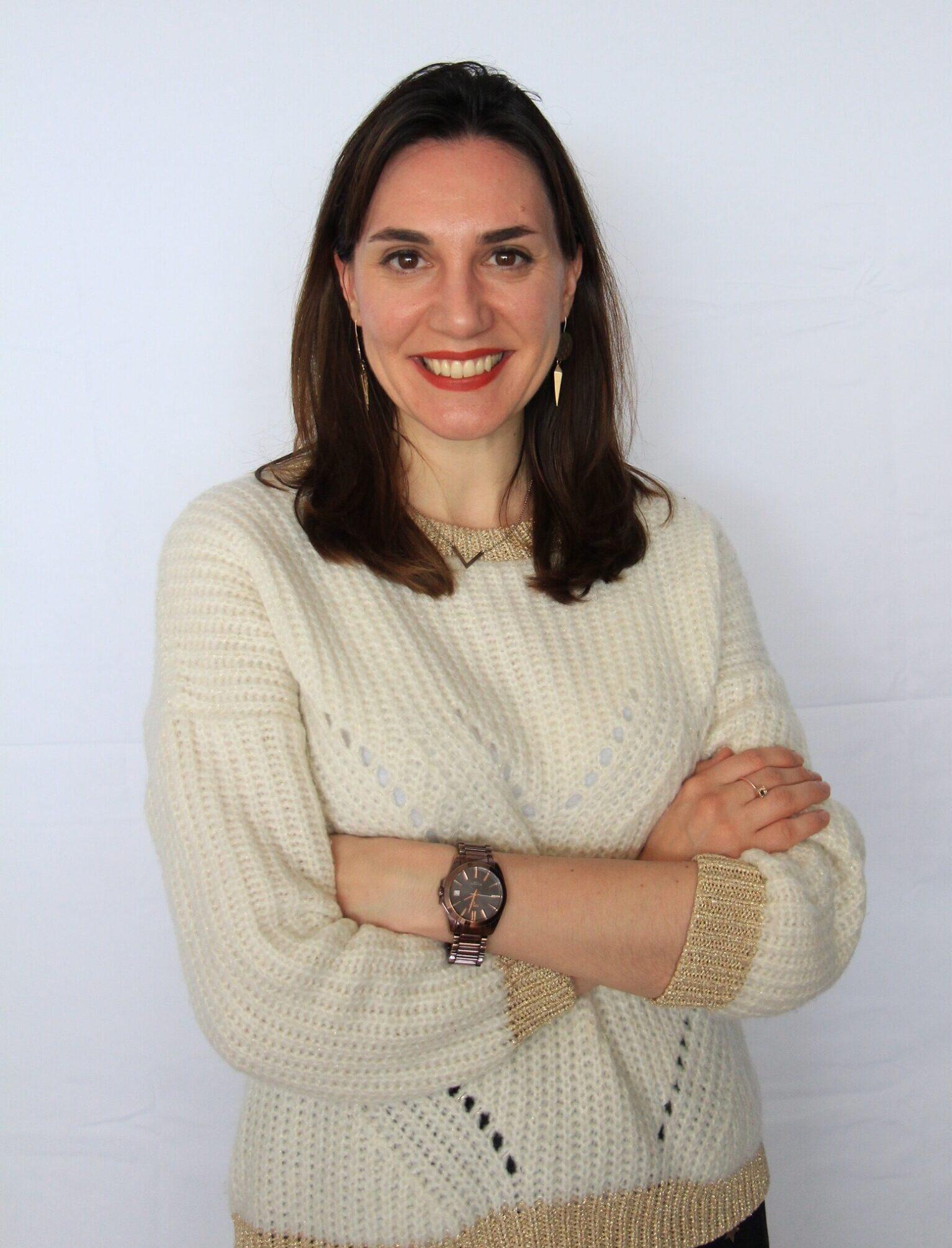 Vanesa Robles Iglesias