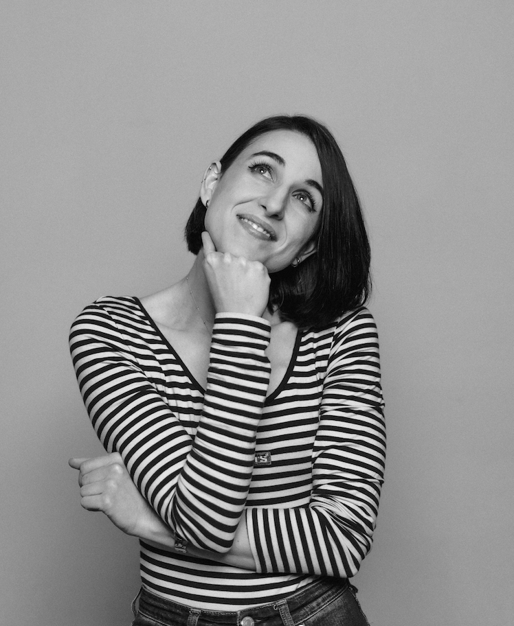María Ordóñez